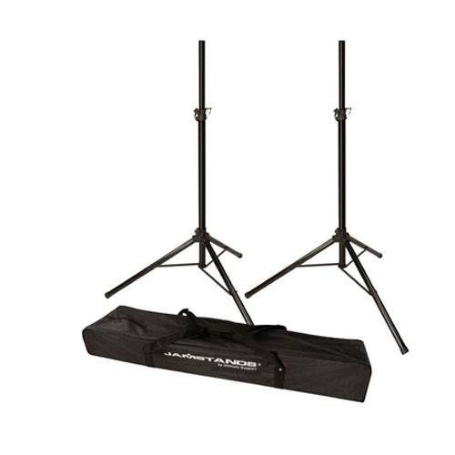 Ultimate Support JS-TS50-2  Pair of Tripod Speaker Stands from Ultimate Support