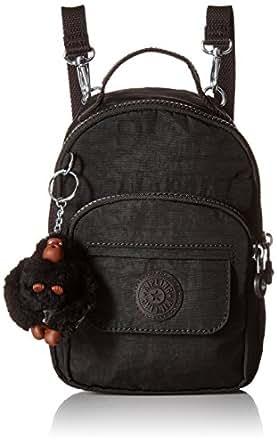 Amazon Com Kipling Alber Solid Convertible Mini Backpack