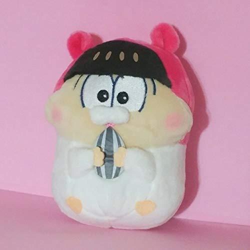 おそ松さん おそ松 おそ松さん B07PKVWGS3 ぬいぐるみ B07PKVWGS3, 鶴岡商事株式会社:729e2eb8 --- krianta.com
