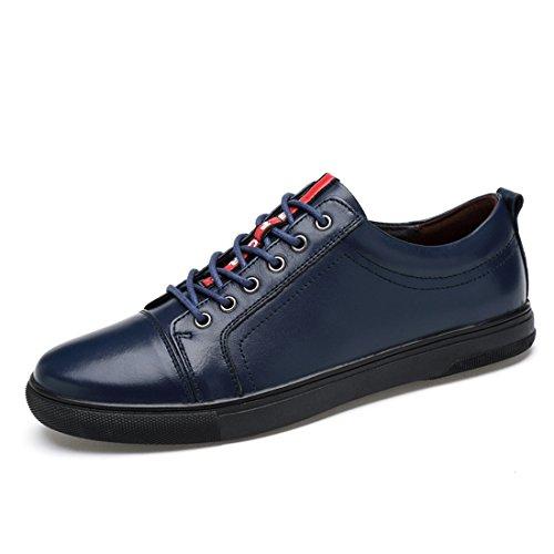 LHEU Dunkelblau Minitoo Sneaker Herren LH1003 vxngqd