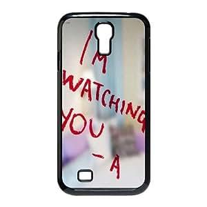 WEUKK Pretty Little Liars Samsung Galaxy S4 I9500 phone case, diy cover case for Samsung Galaxy S4 I9500 Pretty Little Liars, diy Pretty Little Liars cell phone case