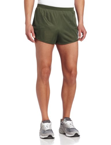 Ranger Panties - the best running shorts ever?