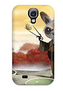 EzmHsud523pQnoB Case Cover For Galaxy S4/ Awesome Phone Case