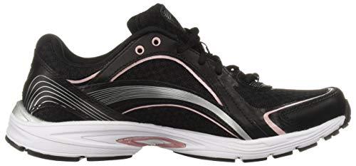 Ryka Pink Shoe Women's Walking Sky Black A1q8aAr6wx