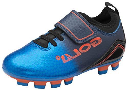 Chaussures de football «Gola Activo5 Astroturf Blade» pour garçons et filles