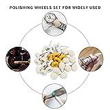 Buffing Wheels Little Polishing Buffer Wheel Kit
