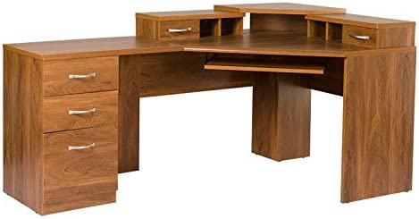 American Furniture Classics corner desk