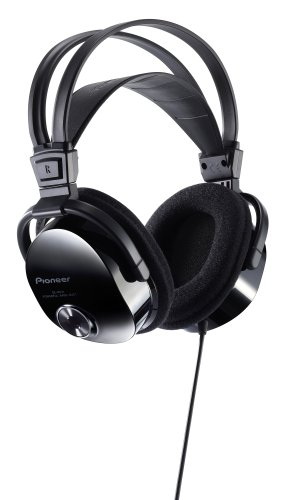 Pioneer SE-M531 Over-ear Black