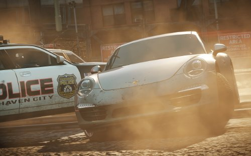 Need for Speed: Most Wanted (For JPN/Asian systems only) by Electronic Arts (Image #5)