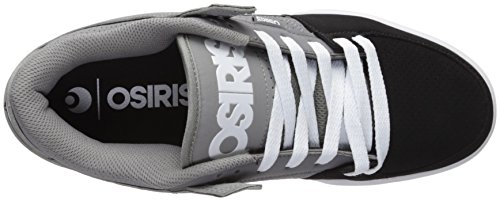 Grey Charcoal Protocol Black Black Black Grey Osiris Shoe E46qTT
