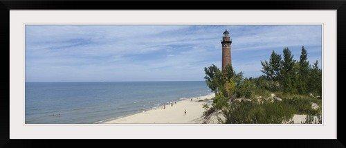 Little Sable Point Lighthouse (GreatBIGCanvas