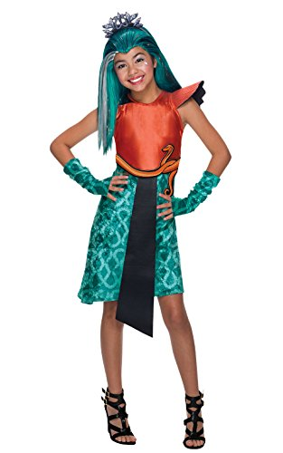 Costume Monster High Boo York Nefera De Nile Child Costume