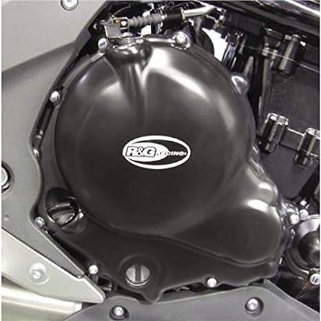 Carter cubre derecho embrague R & Kawasaki Versys 09-13 650 G