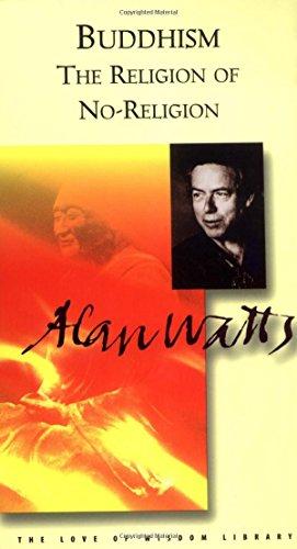 The Book Alan Watts Pdf