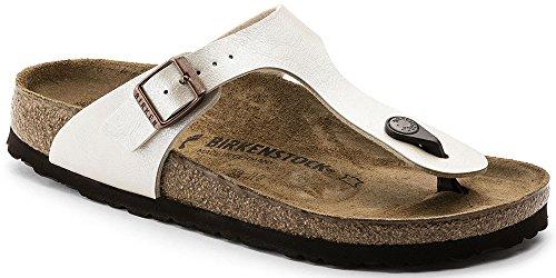 Birkenstock Women's 943871-Off Style Gizeh Sandal
