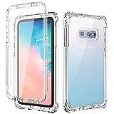 SKYLMW Samsung Galaxy S10E Case,Shockproof Dual...