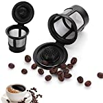 Xinllm-Capsula-Acciaio-Nespresso-Filtri-Caffe-Riutilizzabile-caffe-Filtro-Vertuo-Capsula-6pcsOne-Size