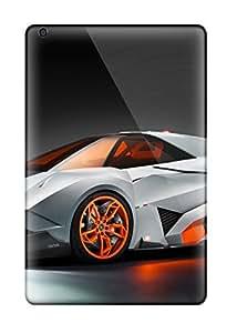Tough Ipad EBDypZt1293zYRAJ Case Cover/ Case For Ipad Mini/mini 2(lamborghini Egoista Concept Car)