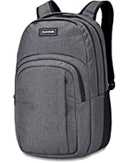 Dakine Campus L rugzak grote, sterke tas met laptopvak en rugschuimvulling - rugzak voor school, kantoor, universiteit, reisdagrugzak