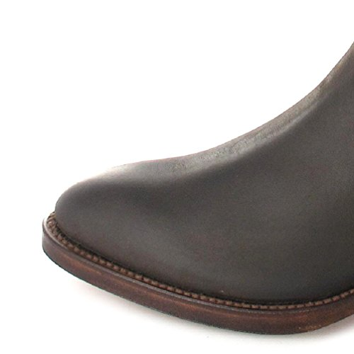 Tony Mora2051 - Botas De Vaquero Unisex adulto Marrón - Sprinter Marron