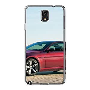 Awesome Mfv13524gCOZ Aimeilimobile99 Defender Tpu Hard Cases Covers For Galaxy Note3- Red Bmw M6 Side View
