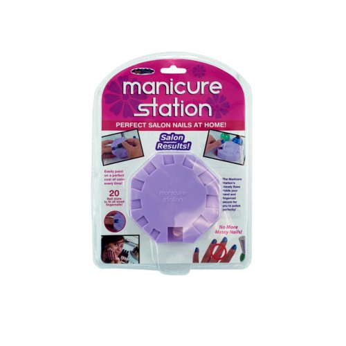 Manicure Station Perfect Results ATB