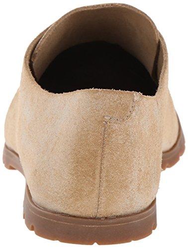 Woolrich Womens Left Lane Slip-On Loafer Teak guac0sX9F