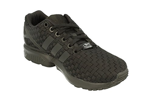 Flux hombre para White B34005 Zx Originals Zapatillas adidas Black EwpO7qgg