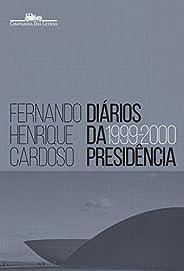 Diários da presidência - volume 3 (1999-2000)