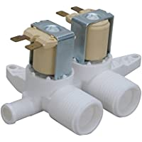 Water Valve for General Electric, Hotpoint, AP3861119, PS1155105, WH13X10024