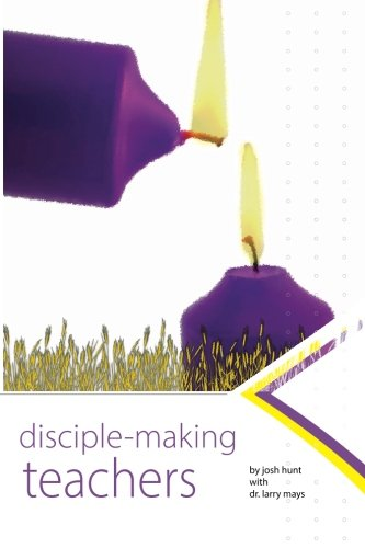 Download Disciplemaking Teachers ebook