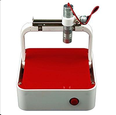 Mini USB Laser Engraving Machine