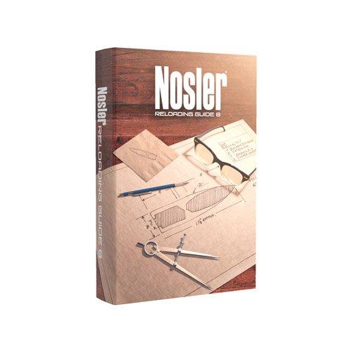 Nosler Reloading Guide 8 ()