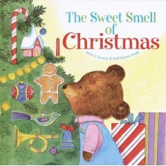 The Sweet Smell of Christmas (Scented Storybook) (Hardcover) pdf