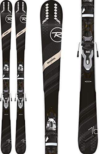 Rossignol Experience 76 Ci Skis w/Xpress 10 Bindings Womens