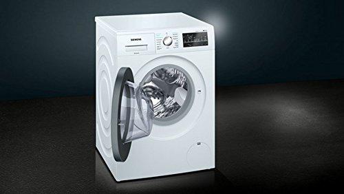 Siemens wd g iq waschtrockner a upm kg waschen