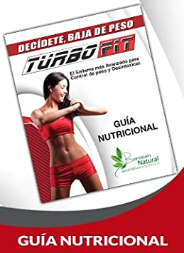 Amazon.com: Turbo Fit Kit Advance Weight Control Formula: Health & Personal Care