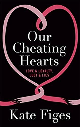 book cover of Our Cheating Hearts