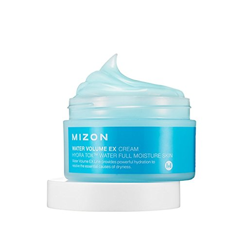[Mizon] Water Volume Ex Cream 230 Milliliter (7.8 Ounce)