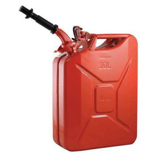5 gallon water can holder - 7