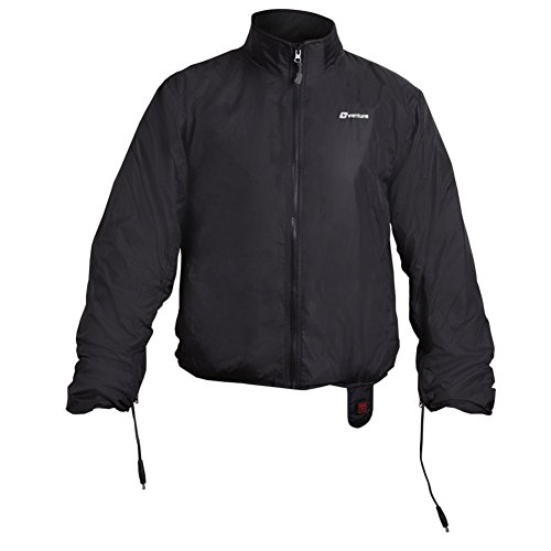 heated motorcycle jacket liner - 3