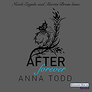 After: Forever (After 4) Hörbuch
