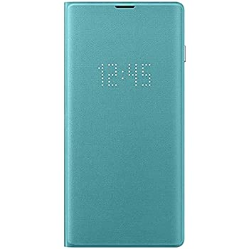 42532bb4968 Samsung Official Original LED View Flip Cover Case for Galaxy S10e / S10 /  S10+ (