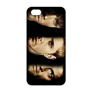 Fortune Supernatural 3D Phone Case for iPhone 5s