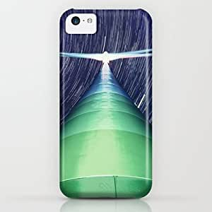 Society6 - The Wind Of The Stars iPhone & iPod Case by Shaun Lowe