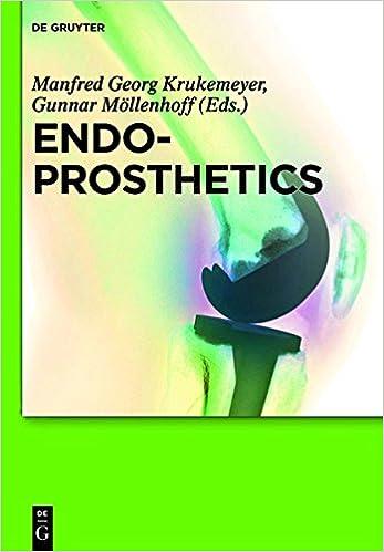 Endoprosthetics
