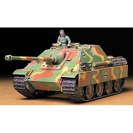 Tamiya America, Inc 1/35 German Jagdpanther Late, TAM35203