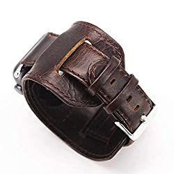 Image of the product Cuff Bracelet Watch Band that is listed on the catalogue brand of Clatune.
