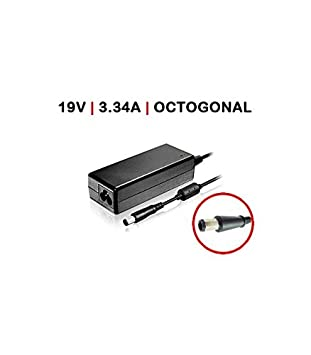 Portatilmovil - Cargador para DELL Octagonal Hexagonal 19.5V ...