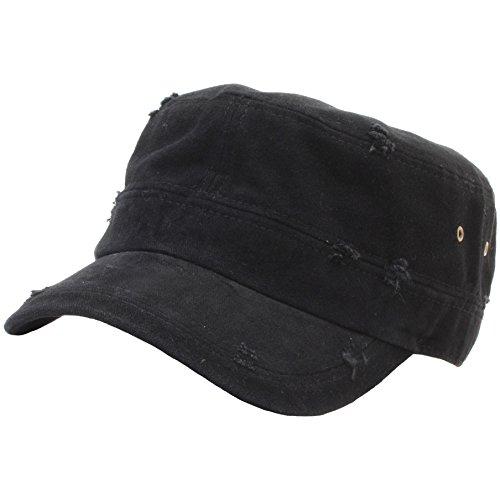Vintage Army Cap - 9